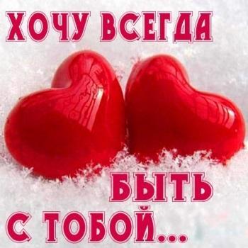 Мы два сердца