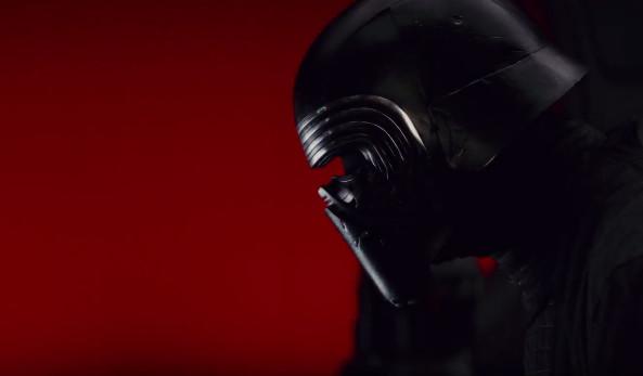 """Фото 2 - из фильма """"Звездные войны: Последний джедай"""""""