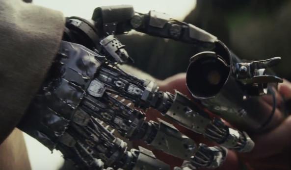 """Фото 4 - из фильма """"Звездные войны: Последний джедай"""""""
