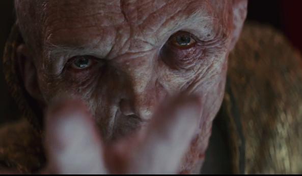 """Фото 9 - из фильма """"Звездные войны: Последний джедай"""""""