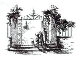 Иллюстрация 4 «Покоритель зари», или Плавание на край света