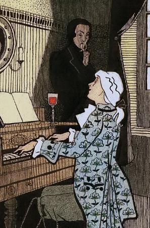 """цитаты: """"Моцарт и Сальери"""""""