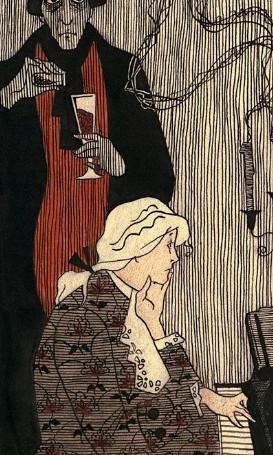 Иллюстрация 7 Моцарт и Сальери