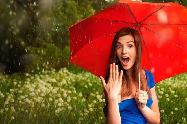 Как именно выбрать зонт от дождя – что лучше качество или цена?