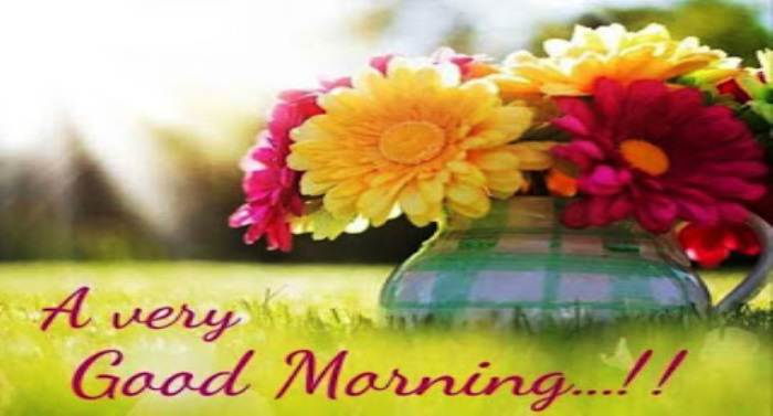 Пожелание доброго утра парню который нравится своими