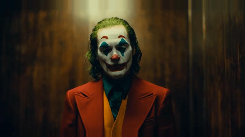 Фильм Джокер (2019) - цитаты из фильма