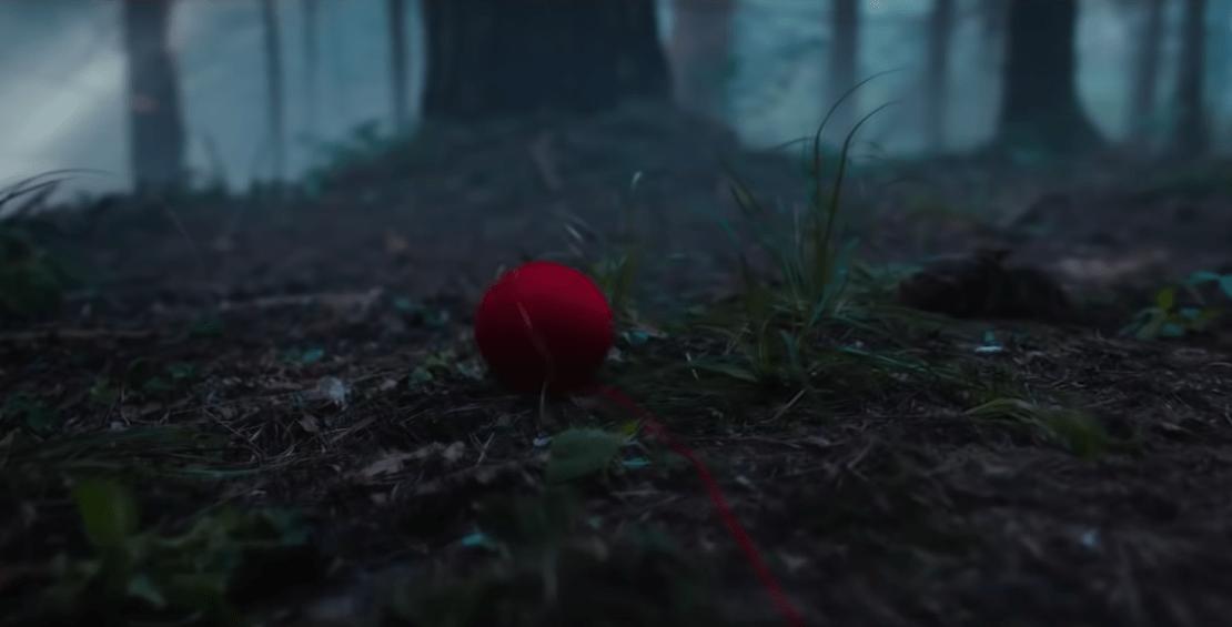 Фото из фильма Яга. Кошмар тёмного леса 15