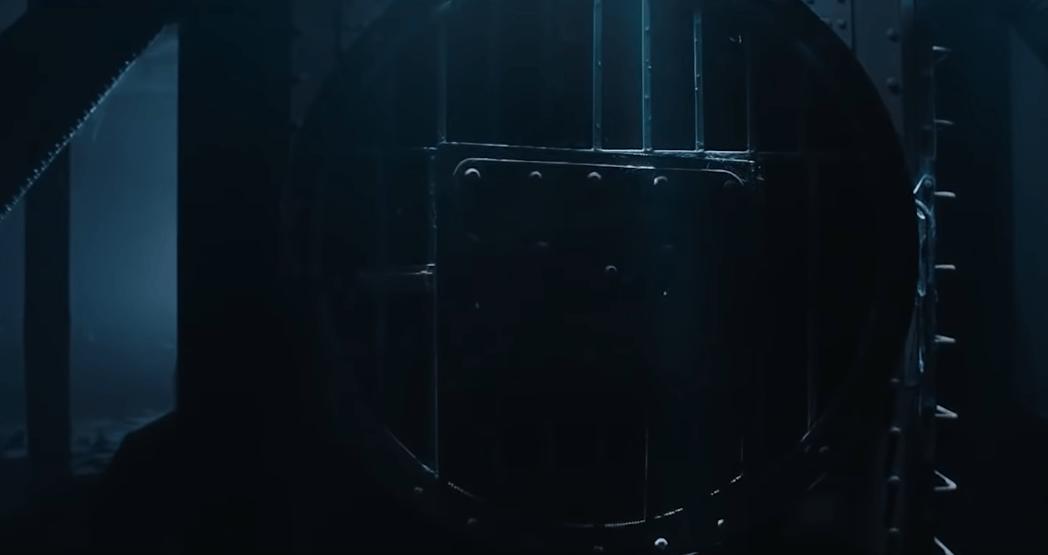 Фото из фильма Яга. Кошмар тёмного леса 5