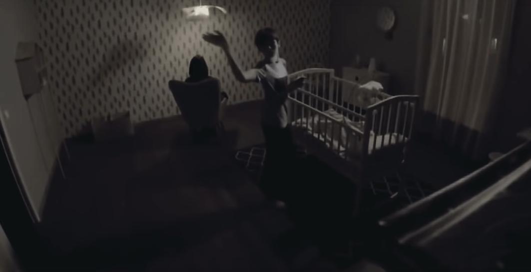 Фото из фильма Яга. Кошмар тёмного леса 9