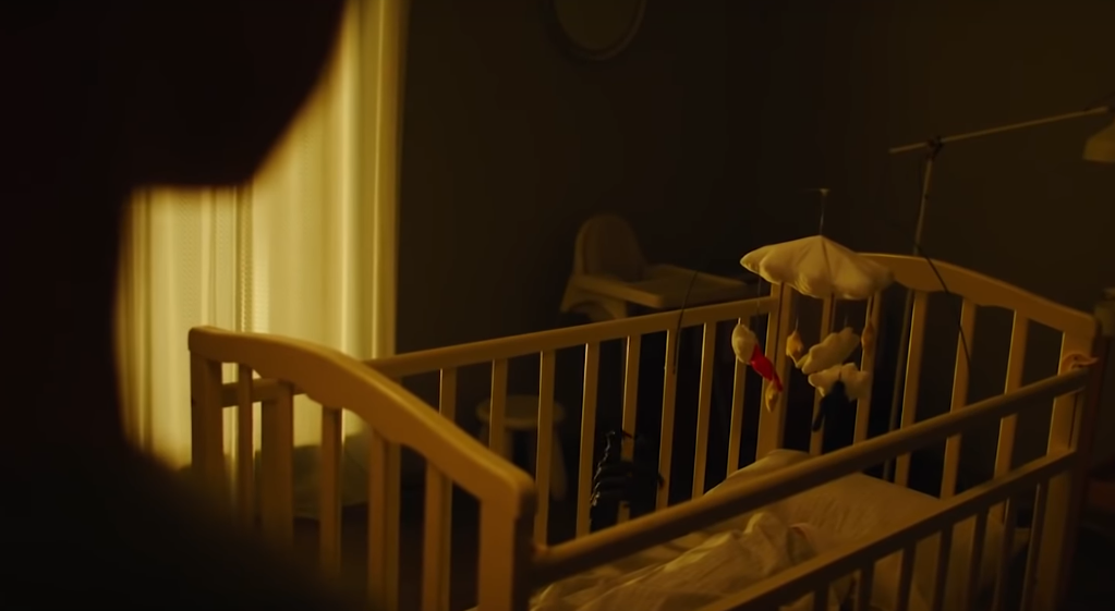 Фото из фильма Яга. Кошмар тёмного леса 10