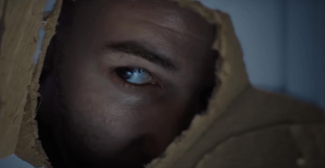 Фото из фильма Яга. Кошмар тёмного леса 11